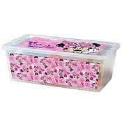 Caja organizadora Minnie 6L