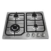 Cocina empotrable 4 quemadores ETGC24ROMKS