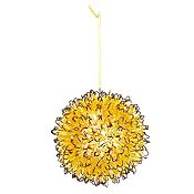 Bola alambre Gold 9cm