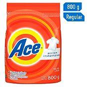 Detergente Acción instantánea 800gr