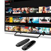 Televisor HD Smart 32