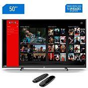 Televisor Smart LED Full HD 50