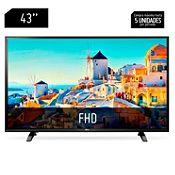 Televisor Básico LED Full HD 43