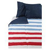 Set de cama King Delta