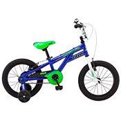 Bicicleta PWR 16