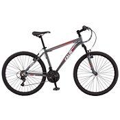 Bicicleta OS Montaña 26'' gris Aro 26''