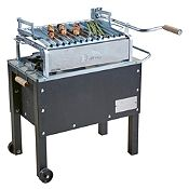 Caja china junior+Parrilla regulable