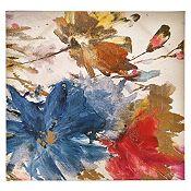 Canvas Hojas 60x60cm