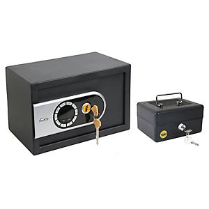 Caja Fuerte Elite + Cash Box