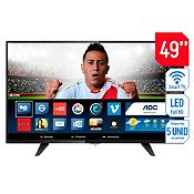 (Antes S/1499) Televisor Smart LED Full HD 49'' LE49S5970