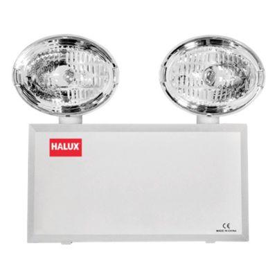 Luz de Emergencia Metal 10 W Halux
