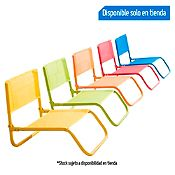 Silla plegable Beach colores