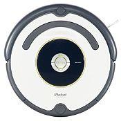 Robot aspirador Roomba 621