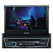 Autoradio DVD-6666BT DVD/USB/LCD