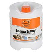 Chema Estructural 1 GL