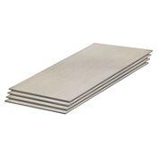 Plancha Fibrocemento 1.22 m x 2.44 m x 4 mm