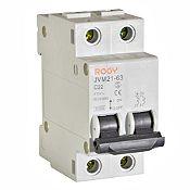 Interruptor Termomagnético 2x32A