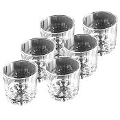 Set de 6 vasos Rocks Capitol 9 Oz