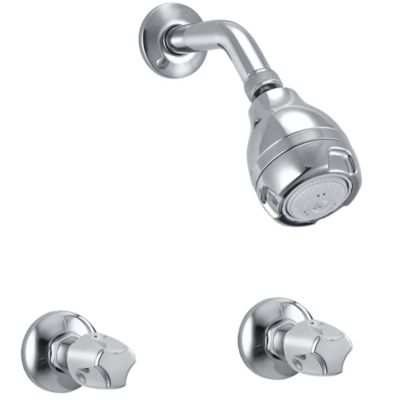 mezcladora de ducha delphis 8