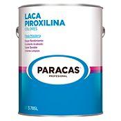 Laca Piroxilina mate 1 gl