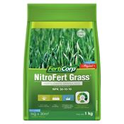 Nitro Fert grass 30-10-10 / 1 Kg