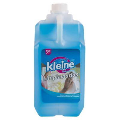 Limpia vidrio 1 gl Sodimac sanitarios precios