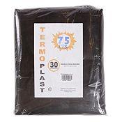Pack de 30 bolsas para basura 75L
