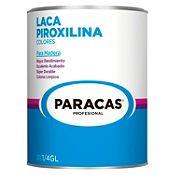 Laca Piroxilina Blanca 1/4 gl