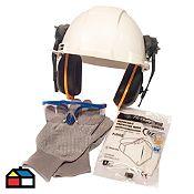 Kit de Seguridad especialista