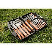Set 18 herramientas para asado