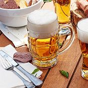 Set de 2 cerveceros Hamburgo 18 Oz