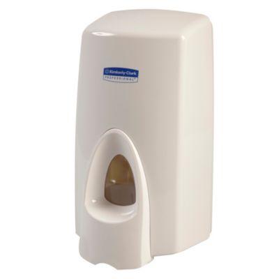 Dispensador de jab n 800 ml for Dispensador de jabon para ducha