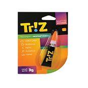 Adhesivo multiuso Triz 3 gr