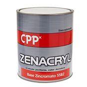 Zincromato zenacryl verde 1 gl
