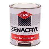 Base zincromato Zenacryl verde 1/4 gl