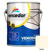 Esmalte sintético Vencenamel marfil 1 gl