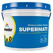 Látex Supermate pastel 1/4 gl