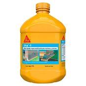 Impermeabilizante Sika 1 Líquido 4 kg