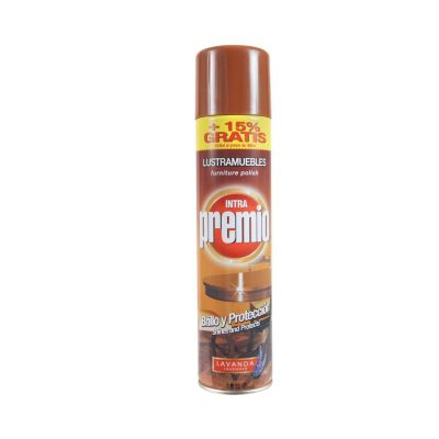 Lustramuebles Spray