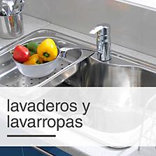 Lavaderos y Lavarropas