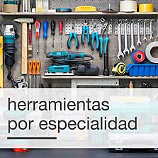 Maquinarias Especializadas