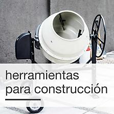 Herramientas para Construcción