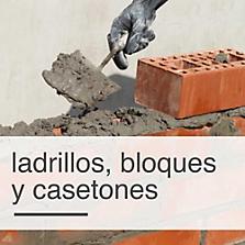 Ladrillos y Casetones
