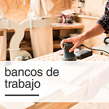 Bancos de Trabajo