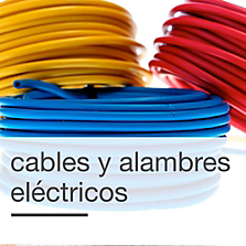 Conductores y Cables