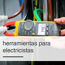 Herramientas para Electricistas