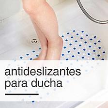 Antideslizantes para ducha