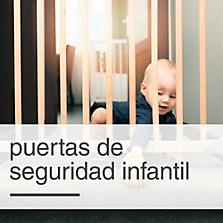 Puertas de Seguridad infantil