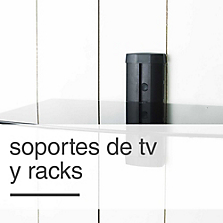 Soportes de TV y Racks