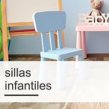 Sillas Infantiles